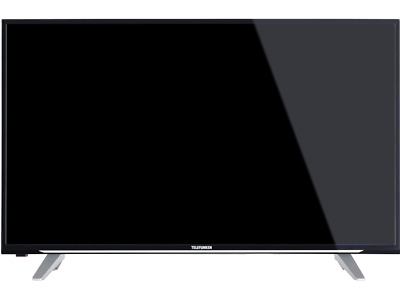 telefunken fernseher 102 cm 40 zoll full hd smart tv. Black Bedroom Furniture Sets. Home Design Ideas