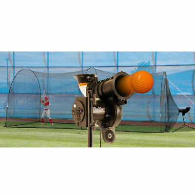 Pitching Machines Training Aids Baseball Amp Softball