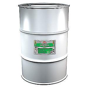 CRC Synthetic Gear Oil,55 gal.,ISO 320,Drum, 04575, Clear