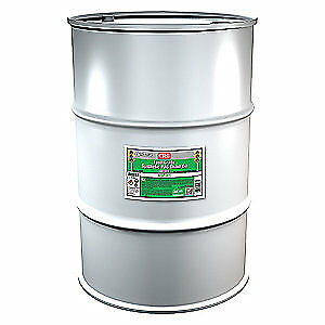CRC Synthetic Gear Oil,55 gal.,85W SAE Grade, 04583, Clear