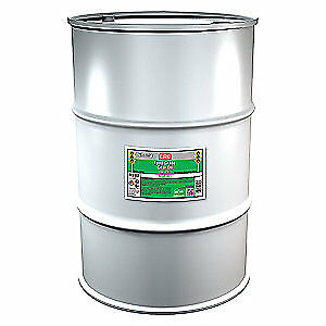 CRC Gear Oil,55 gal,ISO 680,Drum,Mineral Oil, 04556, Clear