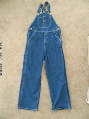 Kid's size 12 Key overall's