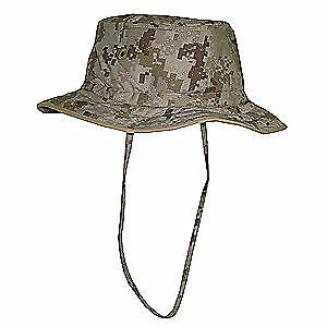 TECHNICHE Cooling Hat,Camouflage,S/M, 7021-SMMARINEDESERT, Brown
