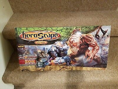 Heroscape Swarm of the Marro Master Set 2 New in Box