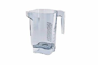 Vitamix Blending Station® Advance Container (48oz), No Blade or Lid - 16016