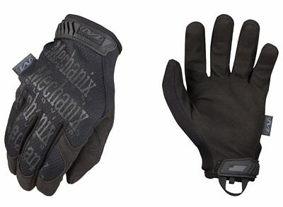 Mechanix Wear The Original Covert Tactical Glove Black Medium MG-55-009
