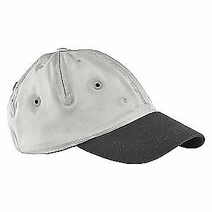 CHILL-ITS BY ERGODY Polyester Cooling Hat,Gray,Size Universal,Buckle, 6686, Gray