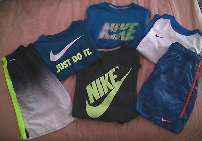 Bulk Boys Nike Clothing (Approx Age 14/15 Yrs)