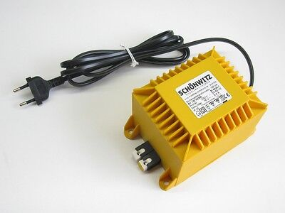 Throttle Control 16V AC 150VA for Alternating Current Accessorie Powerful 9,4a