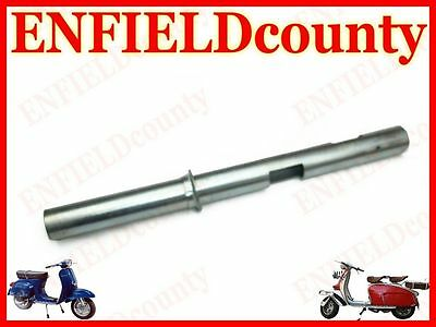 Brand New Vespa Headset Throttle Tube Bar Super Sprint Rally Old Vespa @aus