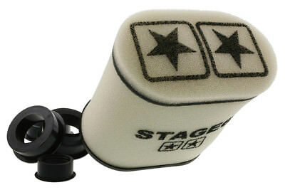 Stage6 Racingluftfilter Stage6 Double-Layer GROSS AirBox weiss 28/35/42/45/49/