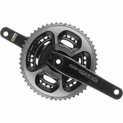 19c30cd1638 SRM ORIGIN CARBON Dura-Ace 9100 Power Meter Crankset - $2,499.00 ...