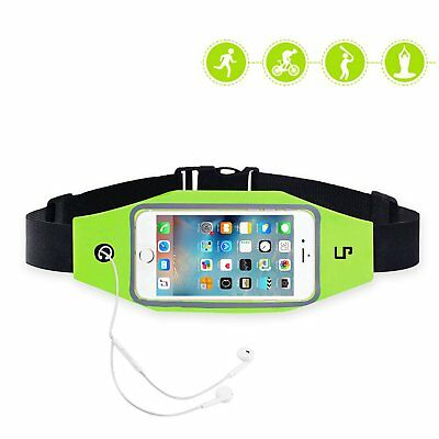 Running  Fitness Workout Belt , Waist Pack for Outdoor travel Iphone6 6s 6 Plus