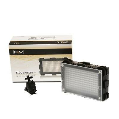 F  V Lighting Z180S Bi-color LED Video Light - SKU#931168