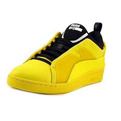 6f0d6abf6243 PUMA ALEXANDER MCQUEEN McQ Brace Lo Men Round Toe Leather Sneakers -  80.95