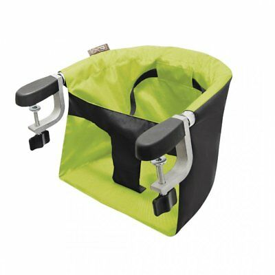 Mountain Buggy Pod Compact Highchair - Lime