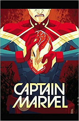 Captain Marvel Vol. 2: Civil War II, Butters, Tara, Gage, Ruth, Fazekas, Michele