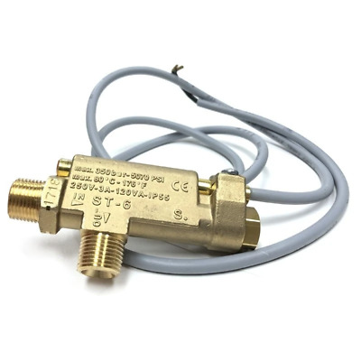 Suttner 200006703 ST-6 Flow Switch 4500 PSI Replaces 200006540