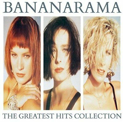 Bananarama - The Greatest Hits Collection [2017 Collectors Edition] [CD]