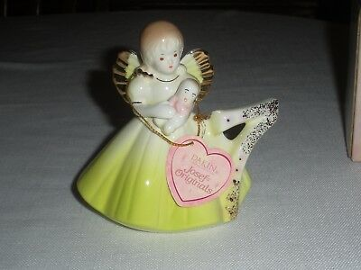 Josef Originals Birthday Girl 7 Years Old Angel New With Tag