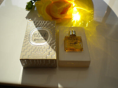 💛PARFUMMINIATUR*💛JARDINS DE BAGATELLE💛GUERLAIN PARIS💛3,8 ml EDT💛 MIT BOX