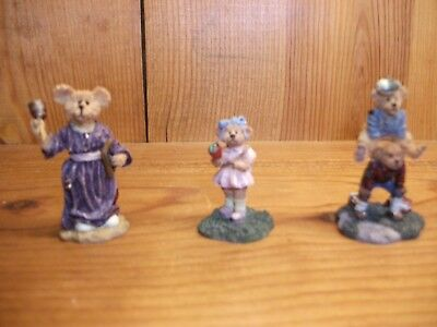 Boyd's Bearly-Built Villages Accessory #19504-1 new