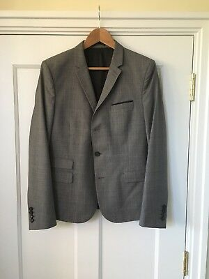 The Kopples - Prince of Wales suit jacket
