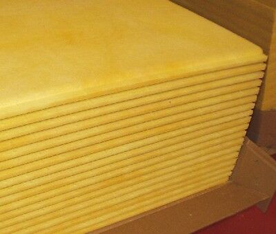 """Duct Board Pallet 2"""" thick 4' x 10' R8 (22 sheets)"""