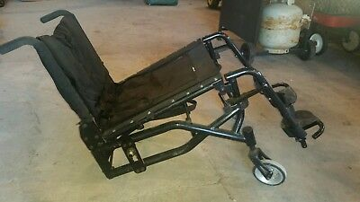 Invacare Stryder wheelchair frame only