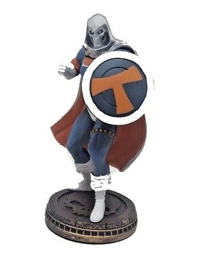 Marvel Task Master Chess Piece Part Of The Heroes And Villains Collection