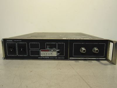 Hughes Traveling Wave Tube Amplifier 8020H03F000 NSN: 6625013266033