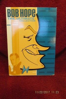 Bob Hope The Ultimate Collection DVD