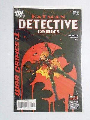 Detective Comics (1937 1st Series) #809 - 8.0 VF - 2005