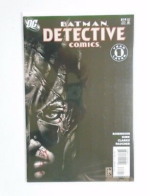 Detective Comics (1937 1st Series) #819 - 8.5 VF+ - 2006