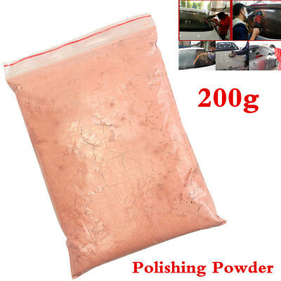 200g CERIUM OXIDE High Grade Optical Glass Polish Compound Window Polishing Tool