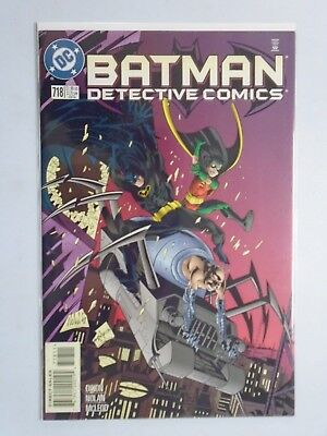 Detective Comics (1937 1st Series) #718 - 8.5 VF+ - 1998