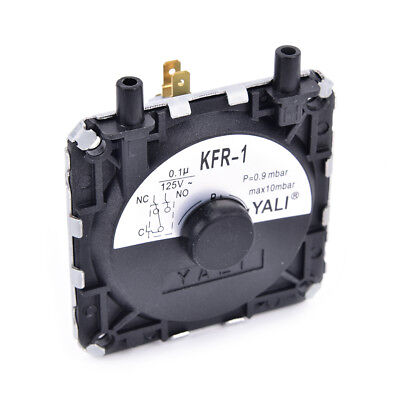 Strong exhaust KFR-1 gas water heater repair parts air pressure switch FT