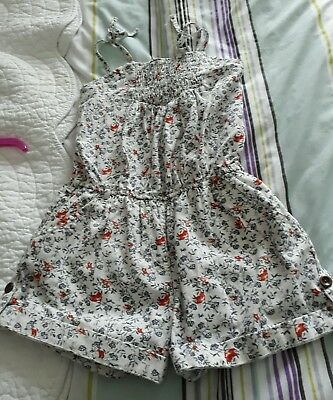 Next Girl's jumpsuit age 10 years