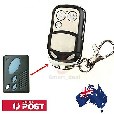 1x/2x/4x Garage/Gate Door Remote Control For Gliderol TM305C GRD2000 GTS2000 NEW