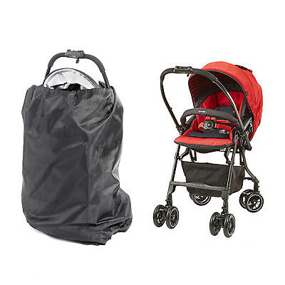 Portable Gate Check Baby Pram Air Travel Bag Baby Pushchair Stroller Cover
