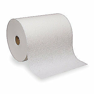 GEORGIA-PACIF DRC (Double Re-Creped) Shop Towel Roll,Double Re-Creped,PK6, 20065