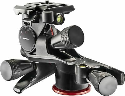Manfrotto New MHXPRO-3WG 3 Way Geared Head