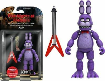 "Five Nights at Freddy's - Bonnie 5"" Action Figure (officially licenced)"