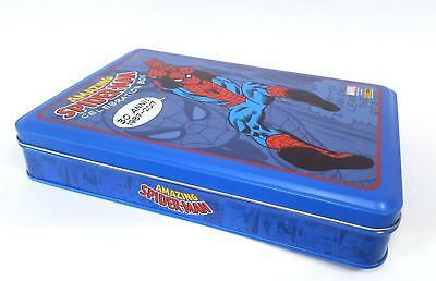 Amazing Spider-Man - 30 Years Celebration Box Blue Edition - Ita - Nuovo