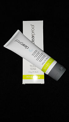 NEU Mary Kay Clear Proof Deep-Cleansing Charcoal Mask