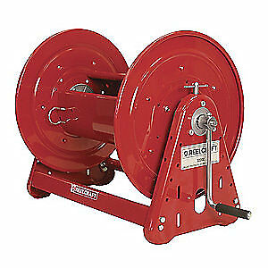 REELCRAFT Hose Reel,Air/Water, CB37118L