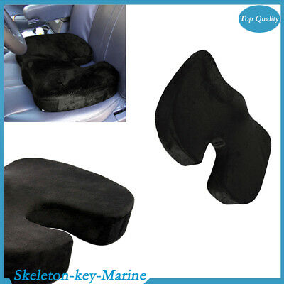 Car Seat Cushion Protector Sit Cover Mat Pad Protect Lower Back Spinal Popular