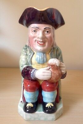 Beswick Toby Philpott Character Toby Jug - number 1,110 Early Edition