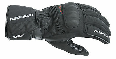 DriRider Adventure 2 Black Gloves adults
