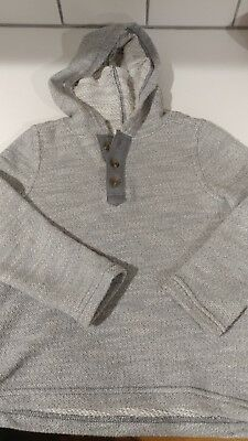 old navy 4t boys hooded shirt